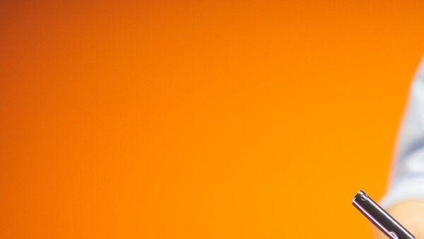 Руководитель Центра регионального развития, декан факультета административного управления Академии управления при Президенте АР профессор Чингиз Исмайлов - Sputnik Азербайджан