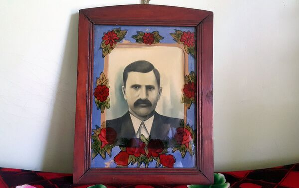 Отец Лятифа Гасанова - Sputnik Азербайджан
