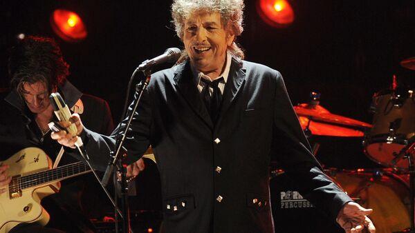 Боб Дилан - Sputnik Азербайджан