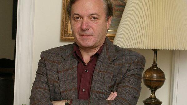 Михаил Таратута - Sputnik Азербайджан
