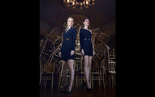 В Баку состоится 5 сезон Baku Fashion Week - Sputnik Азербайджан