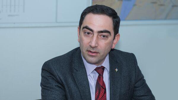Талех Зиядов - Sputnik Азербайджан