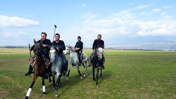 Azərbaycan mədəni irsinin qoruyucuları - Sputnik Azərbaycan