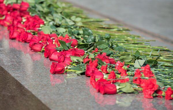 День памяти Общенационального лидера Гейдара Алиева - Sputnik Азербайджан