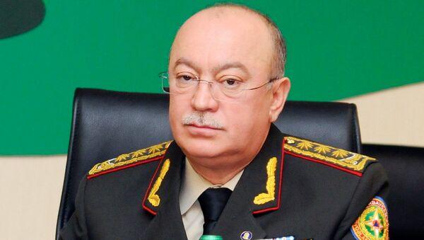Kəmaləddin Heydərov, arxiv şəkli - Sputnik Azərbaycan