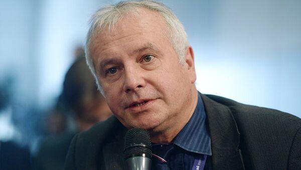 Александр Рар - Sputnik Азербайджан