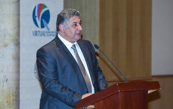 Азад Рагимов: В результате оккупационной политики Армении было уничтожено множество культурных и исторических памятников Азербайджана - Sputnik Азербайджан