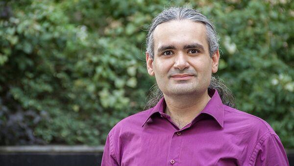 Геворг Мирзаян, международный обозреватель - Sputnik Азербайджан