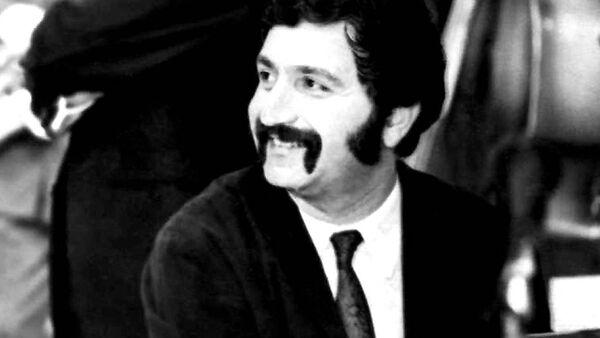 Легендарный азербайджанский музыкант Вагиф Мустафазаде - Sputnik Азербайджан