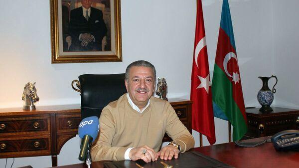 Предприниматель Тельман Исмаилов - Sputnik Азербайджан
