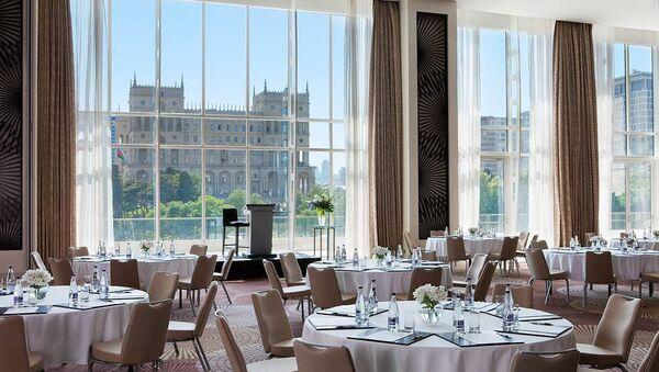 Отель в Баку - Sputnik Азербайджан