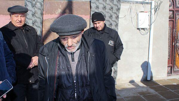 İsbat Rüstəmov - Sputnik Azərbaycan