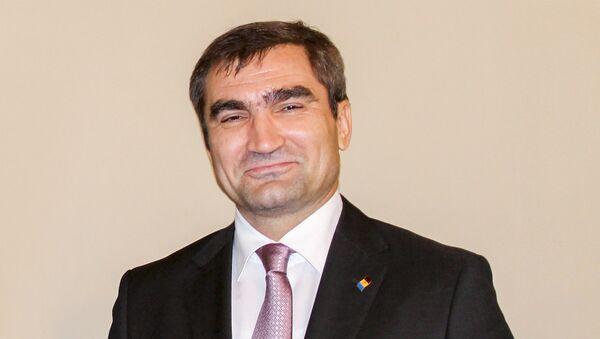 Заместитель министра иностранных дел и европейской интеграции Молдовы Лилиан Дарий - Sputnik Азербайджан