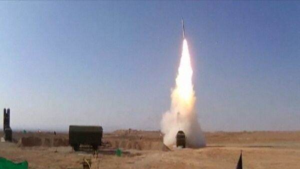 Иран успешно протестировал российские С-300 - Sputnik Азербайджан