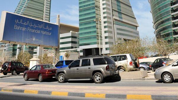 Столица Бахрейна Манама, фото из архива - Sputnik Азербайджан