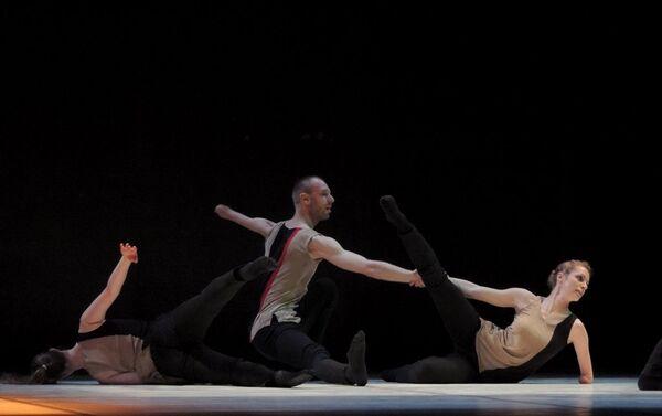 После была представлено второе шоу — Set and Reset/Reset (Создай и снова создай) - Sputnik Азербайджан