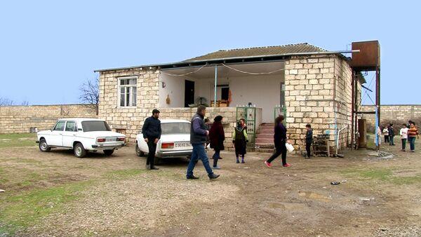 Bədəlovlar ailəsinin evi - Sputnik Азербайджан