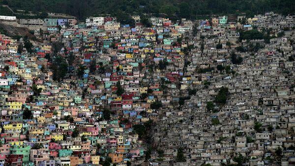 Гаити, архивное фото - Sputnik Азербайджан