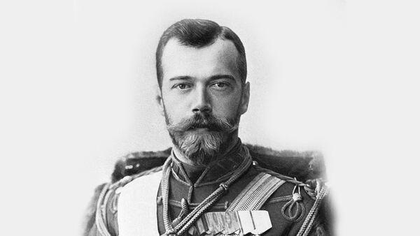 Император Николай Александрович - Sputnik Азербайджан