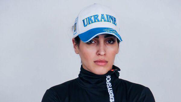 Шабнам Шахрохи - Sputnik Азербайджан