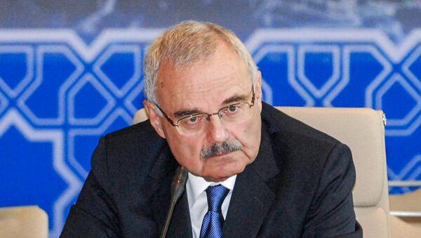 Премьер-министр Азербайджана Артур Расизаде, фото из архива - Sputnik Азербайджан