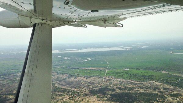 Южный Судан, фото из архива - Sputnik Азербайджан