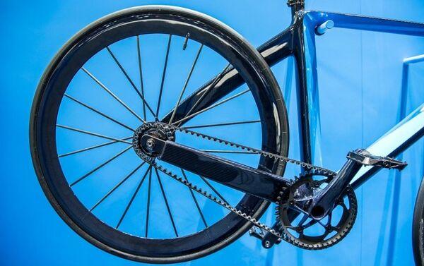 Велосипед Bugatti - Sputnik Азербайджан