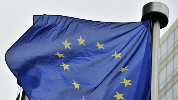 Флаг Евросоюза - Sputnik Азербайджан