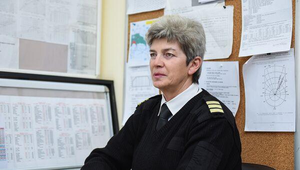 Ирина Багирова - Sputnik Азербайджан