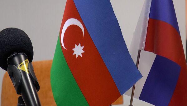 Расчеты на российско-азербайджанскую ссору за 25 лет не оправдались - Sputnik Азербайджан