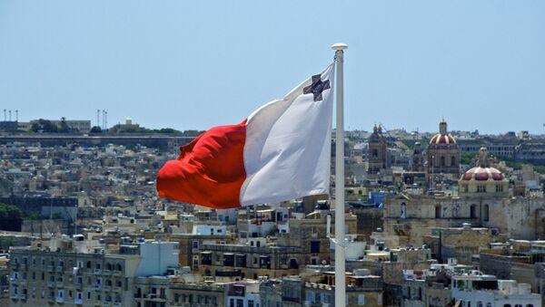 Мальта, фото из архива - Sputnik Азербайджан