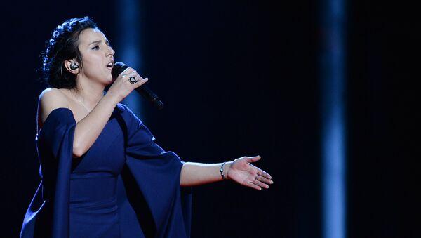 Украинская певица Джамала, фото из архива - Sputnik Азербайджан
