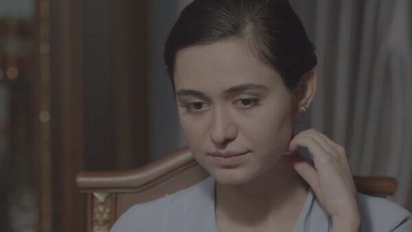 Кадр из фильма Внутренний город - Sputnik Азербайджан