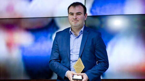 Шахрияр Мамедъяров - Sputnik Азербайджан