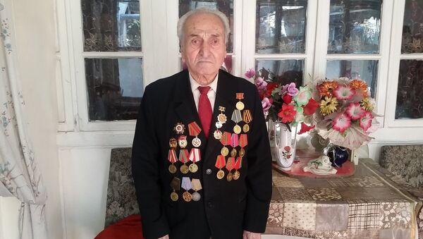 Tofiq Hüseynov - Sputnik Azərbaycan