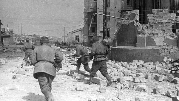 Великая Отечественная война - Sputnik Азербайджан