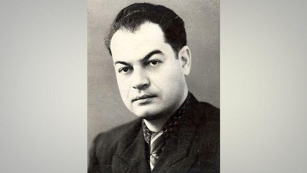 Professor Mehdi Məmmədov - Sputnik Azərbaycan