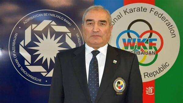 Yusif Məmmədov - Sputnik Azərbaycan