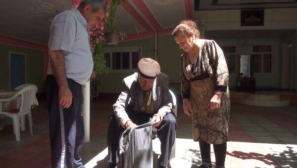 Валех-коробейник, или Как зарабатывают на жизнь в селах Азербайджана - Sputnik Азербайджан