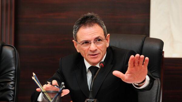 Глава Службы государственной безопасности АР, генерал-лейтенант Мадат Гулиев - Sputnik Азербайджан