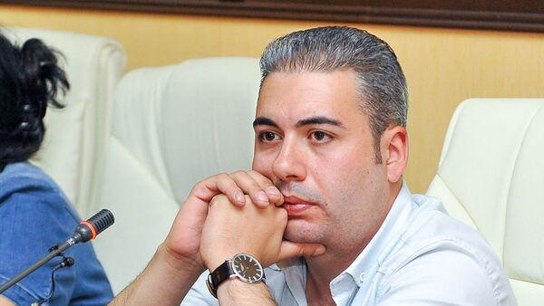 Ваан Мартиросян - Sputnik Азербайджан