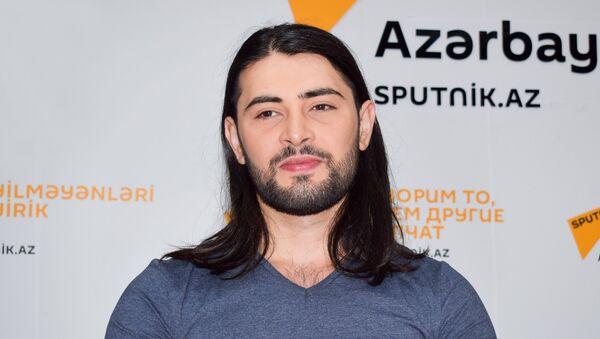 Халыг Мухаммедзаде - Sputnik Азербайджан
