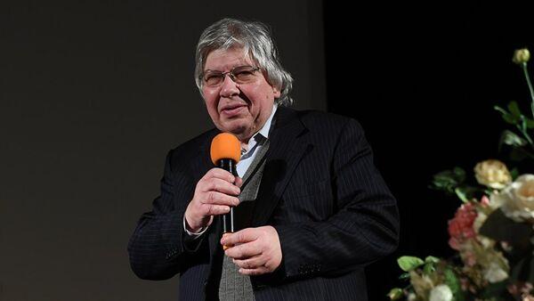 Директор Российского института культурологии Кирилл Разлогов - Sputnik Азербайджан