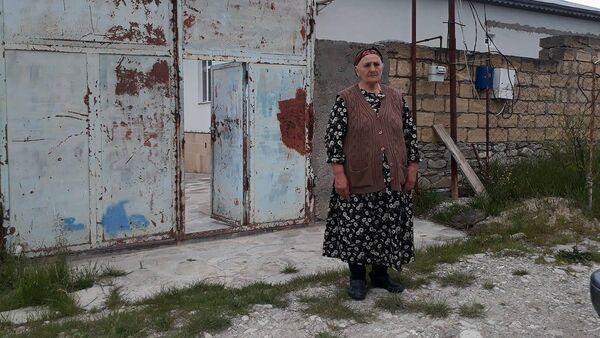 Саяра Эйбатова - Sputnik Азербайджан