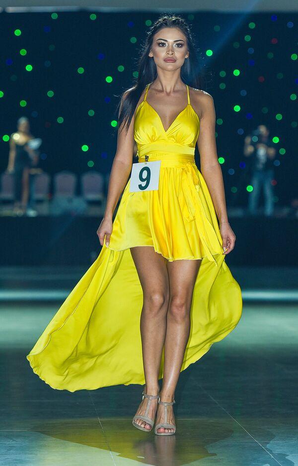 Финал конкурса красоты Miss & Mister Azerbaijan 2017 - Sputnik Азербайджан