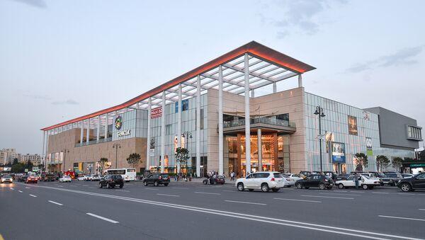 Ganclik Mall, фото из архива - Sputnik Азербайджан