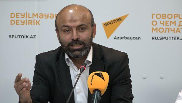 Teoloq Ramazan ayında baş verən proseslərlə bağlı  danışıb - Sputnik Azərbaycan