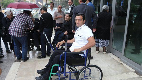 Рахиль Сулейманов - Sputnik Азербайджан