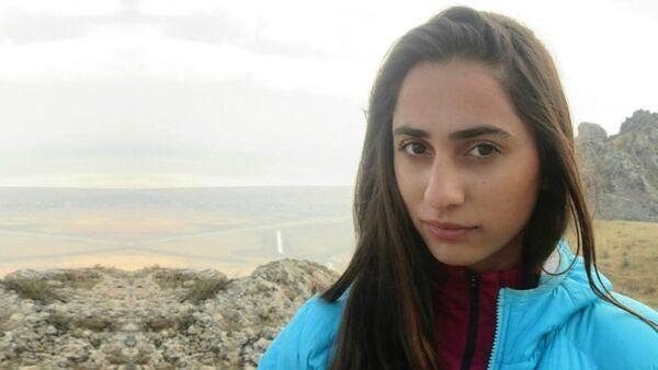 Reyhan Məmmədova - Sputnik Azərbaycan
