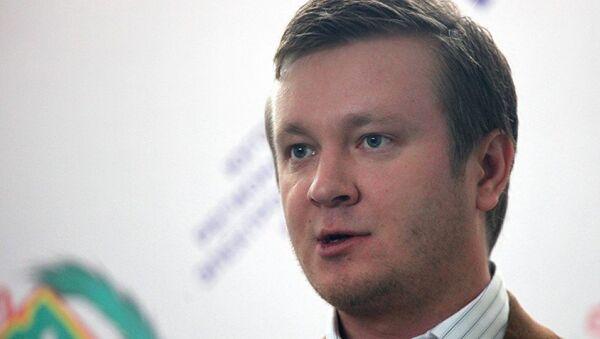 Директор Фонда энергетического развития Сергей Пикин - Sputnik Азербайджан